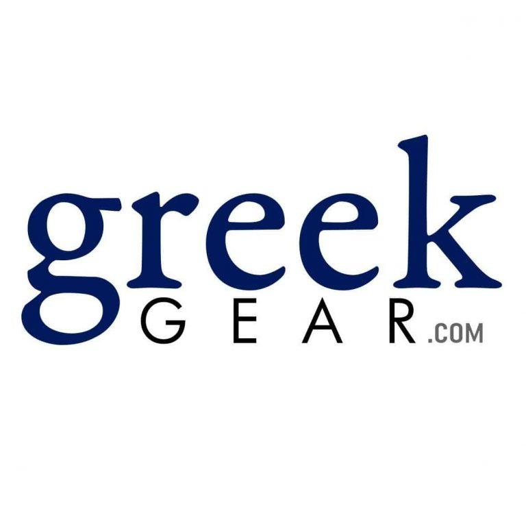 Greek gear on amazon