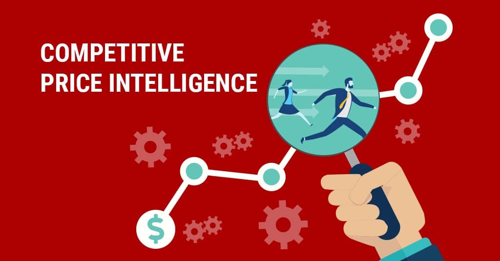 Problems with Competitive Pricing Intelligence - GrowByData