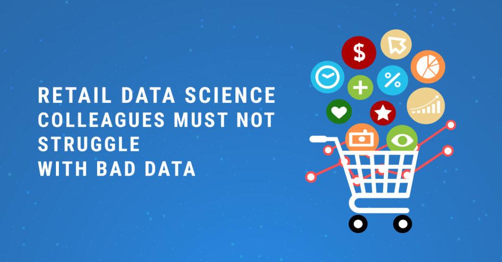 Retail Data Science GrowByData