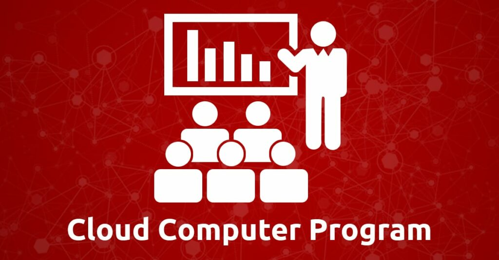 The Benefits of GrowByData's Cloud Computer Program. GrowByDatar-training