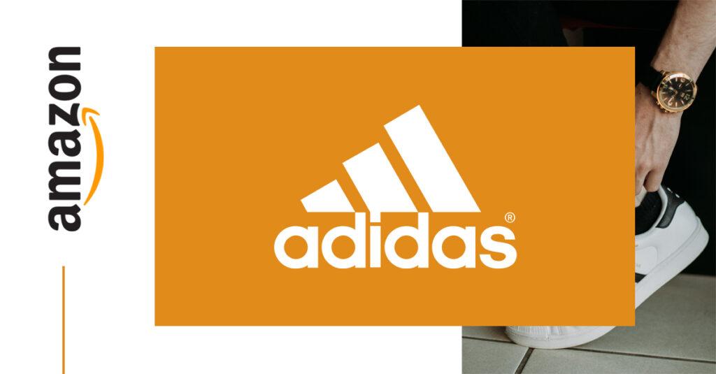 Price changes of adidas on amazon : Growbydata