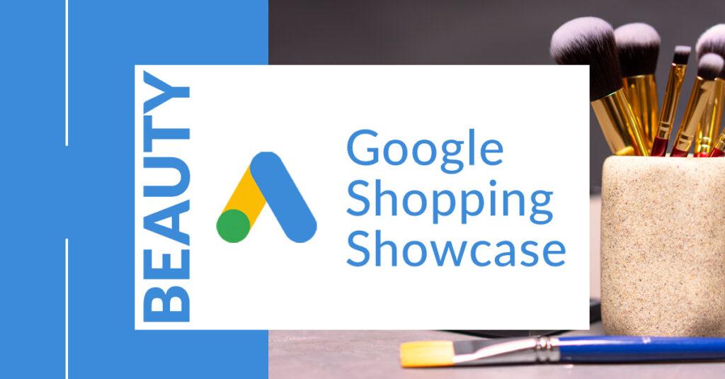 Google Showcase Ad-GrowByData