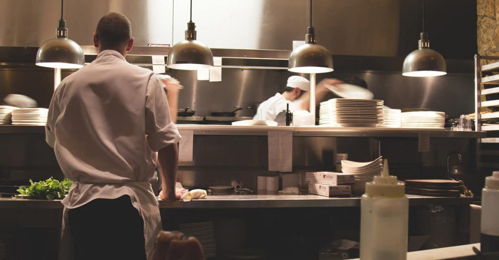 Pricing Intelligence Insights for Hotel & Restaurant - Growbydata
