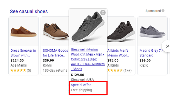 Google Shopping Extensions & its Impact on Campaign Performance - Image 1
